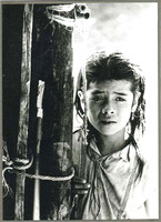 Girl with Ropes,1963